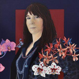 Anne Mariepeg