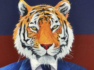yann talvas Tiger